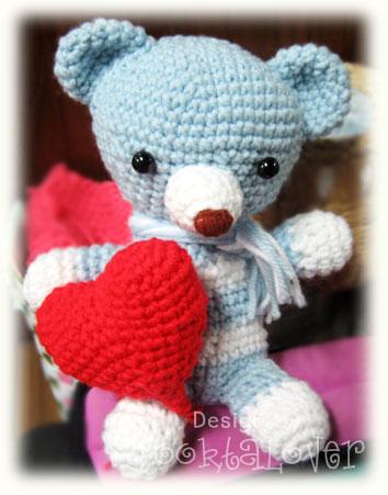 ตุ๊กตาหมีวันแม่